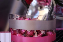 Party scenes / Party ideas, venue, table setting, decoration... / by Noriko Staton