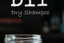 DIY Beauty Essentials