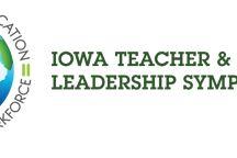 #IAedu Iowa Education