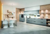Modern Kitchens / Home