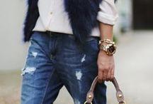 Fur Inspiration AW 14