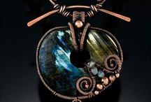 Jewelry Inspiration / by Jeanine Corina Hughes