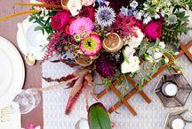 Flowers / by virginia c