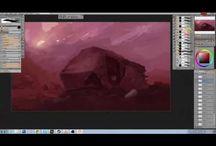 Paintstorm