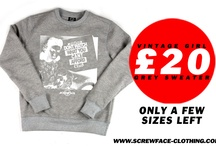 Screwface Clothing