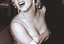 Marilyn Monroe / by Pattie Lynch