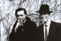 Anton Corbijn - Brett Anderson / Dutch Photographer