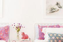 Kids Bedrooms/Playrooms