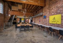 Little Tokyo Two / Australia's fastest growing and most collaborative coworking space