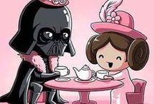 dia del padre star wars