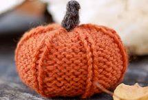 Knit Me: Halloween