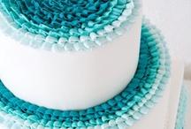 Cake Love / by Crafty Lou