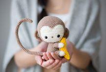 scimmiette dolci
