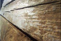 Bútorok, nappali / Antik, industrial loft, vintage stílusú fa és vas berendezési tárgyak