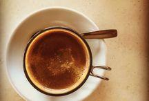 Mínar kaffimyndir