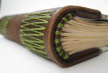 Learn: Bookbinding.