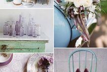 palette wedding