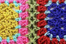 joining crochet sq