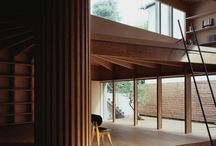 Interior / Artistically arrange