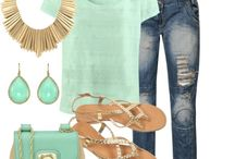 Wear on my Italy trip? :)  / by Bailey Schnell