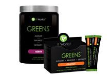 It works really workslove all we offer. / Amazing deals too products speak for themselves