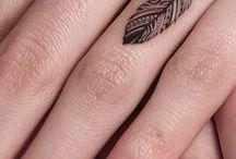Tattoo - tatuaje