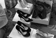 «ALL MY FAVOURITE SHOES»