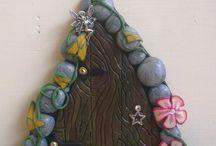 Fairy Gardens / by Abby McGannon