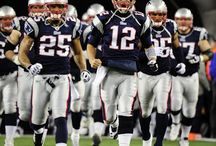 Patriots / This board is about my love for the New England patriots they are the best team EVER  / by Logan Plosker