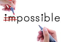 Possibilities for Change / Change isn't as hard as we like to think it is! POSSIBILITIES make change easy in business, work and life. Read more at possibilitytoreality.com.au