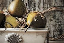 Fruits / PHOTOGRAPHY - STYLING