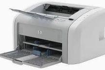 Driver Printer