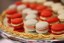 Cuisine/vins / by Amelie Brel