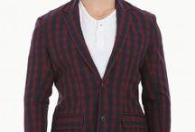 Blazer & Jackets