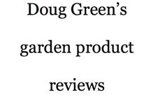 How to have great garden soil  / by Doug Green