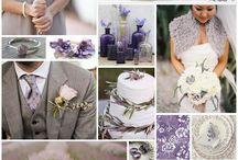 my wedding / by Emily Haslag