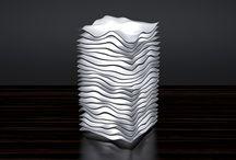 Topp - 3D printed lamps
