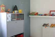 Παιδικό δωμάτιο για αγορι