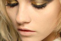MAKE UP / maquillaje profesional y artístico