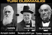 Türk  düşmanları