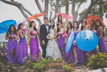 Hitched Wedding Photos / A collection of work by Los Angeles based Wedding team Hitched Photo