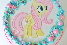 Party: Maia Little Pony