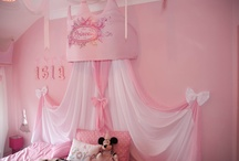 Princess Canopy / Princess designs
