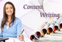 Content Writing Services / Content writing for a website, blog writing or article writing is the best way to gain web traffic and build online credibility and improve the Page Rank. The more unique and quality content you have on your site or blog, you will have more chance of search engines (Google, Bing, Yahoo…) to read it, review it and finally index it, Universal Web Services offers best and fresh content writing services at a very affordable price.