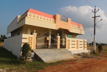 SMR Green City Eluru