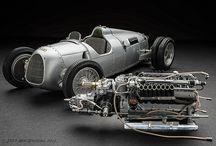 Pre 1950 Cars