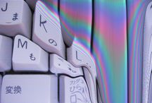 My Tumblr / Tumblr // https://www.tumblr.com/blog/pale-holograph