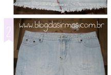 Customização / Aqui, iremos compartilhar com vocês, todas as nossas customizações ;) Mais no Blog: www.blogdasirmas.com.br
