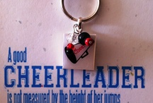 CHEER Love / by Julie Cope