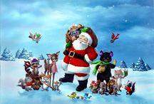 Navidad / crismas